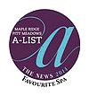 2014 Times Award Winner